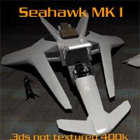 space ship model 3d model  1
