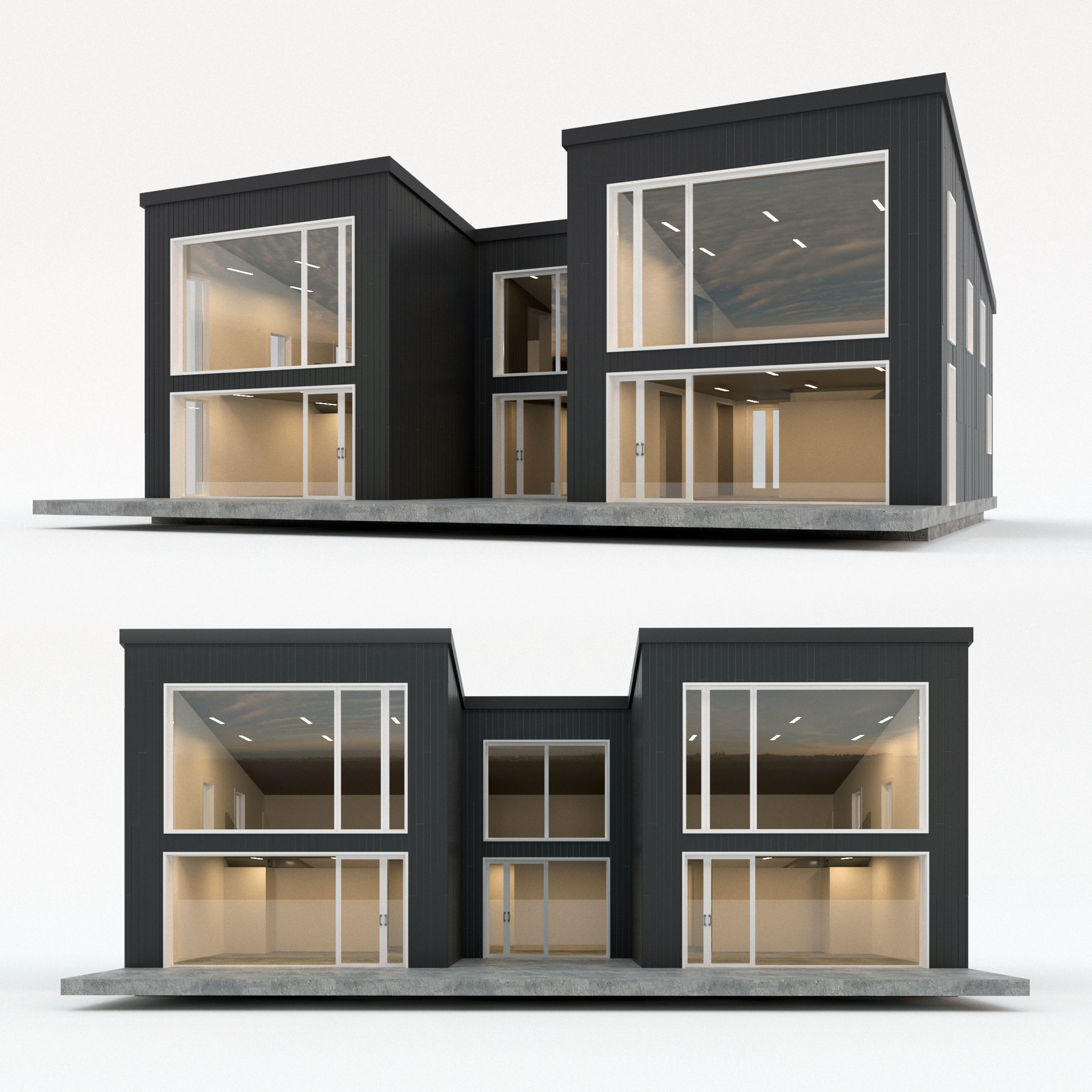 Villa house 11
