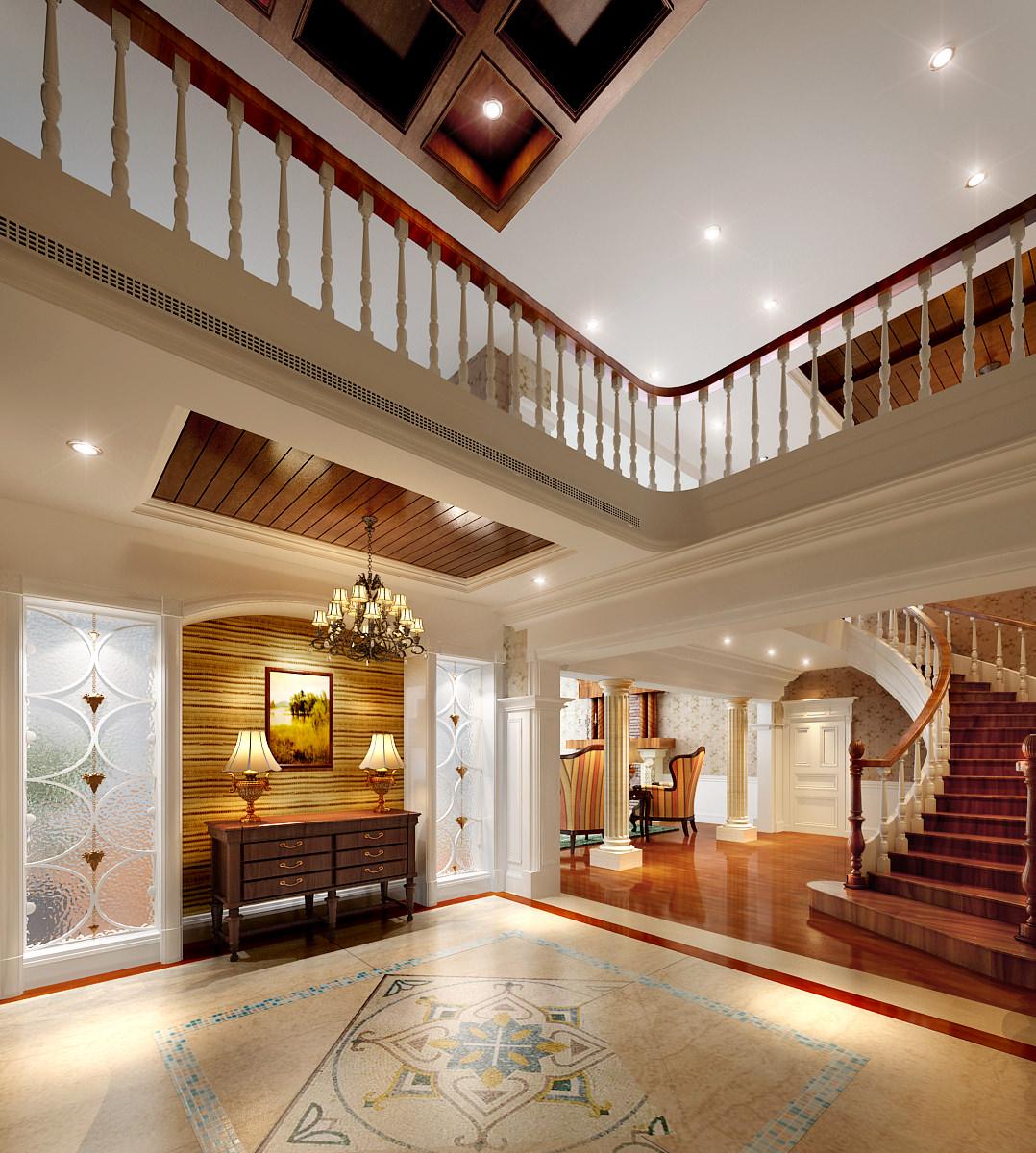Huge Living Room Model Max 1