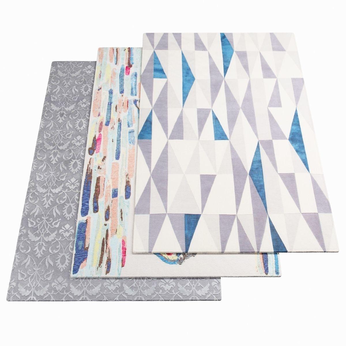 AMINI Carpet for variations 43