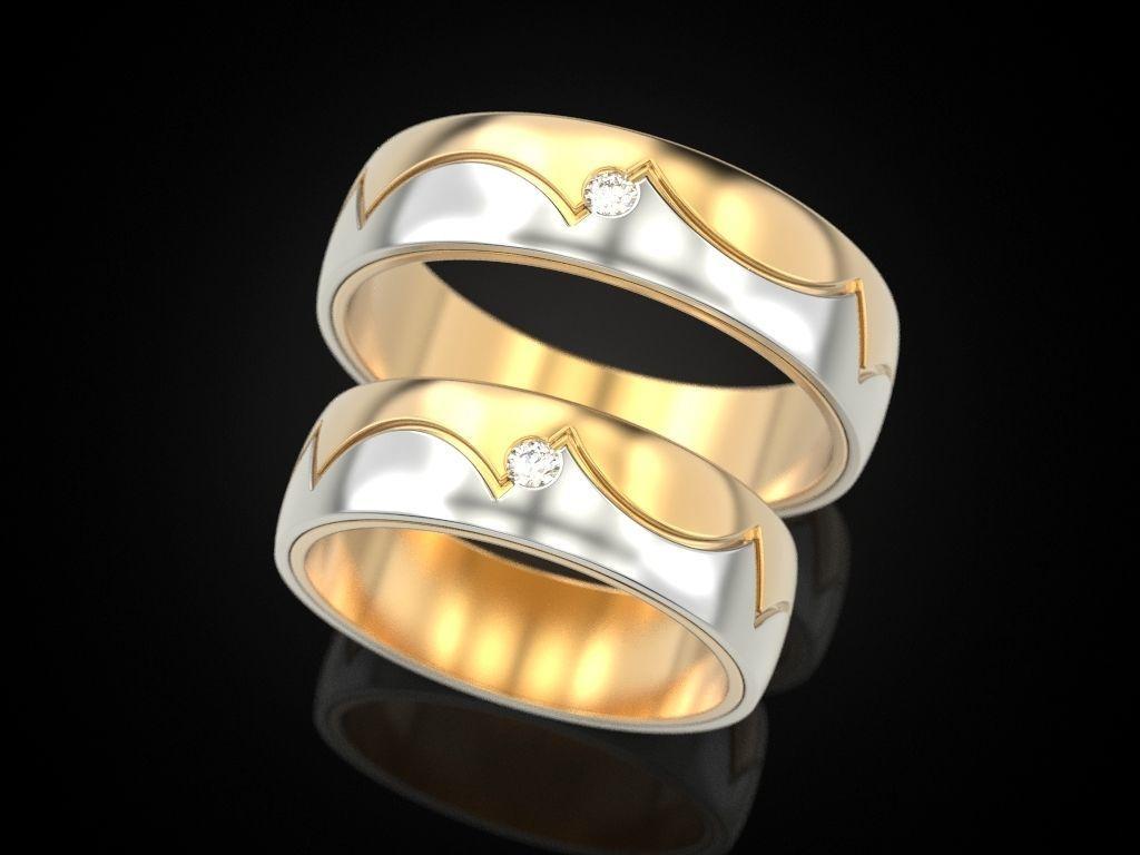 Wedding ring 86