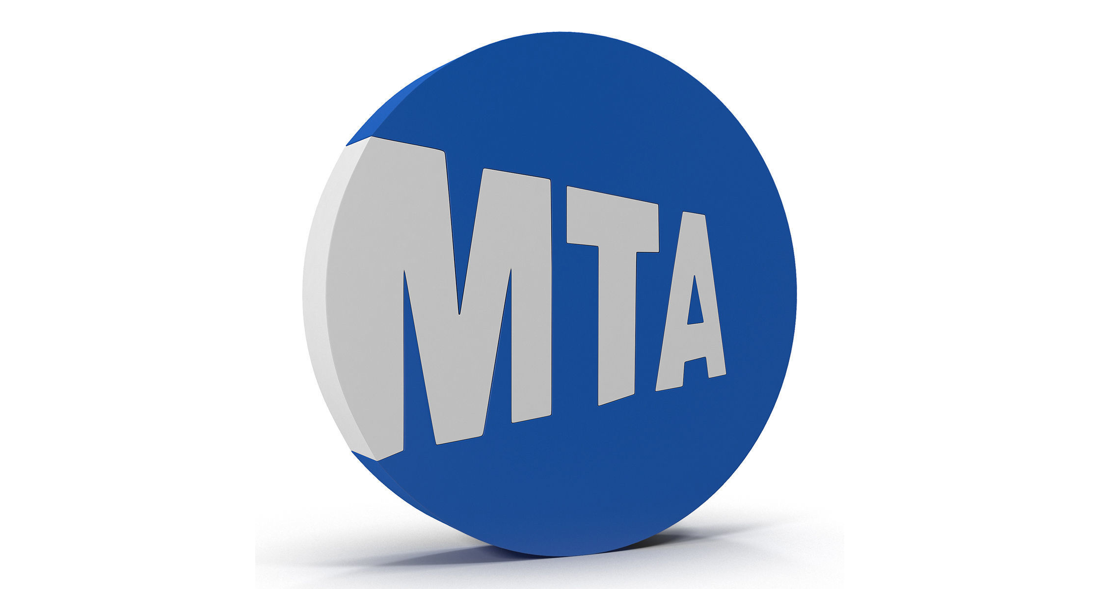 New York Subway Logo