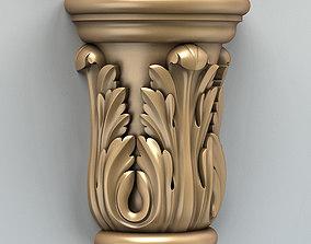 Column Capital 002 3D