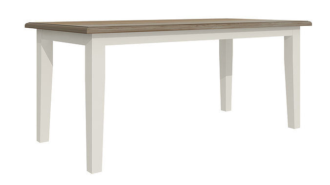 modern table 3d model max 1