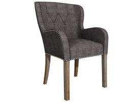 3D Modern Armchair armchair