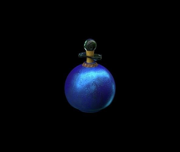 Alchemist  potion