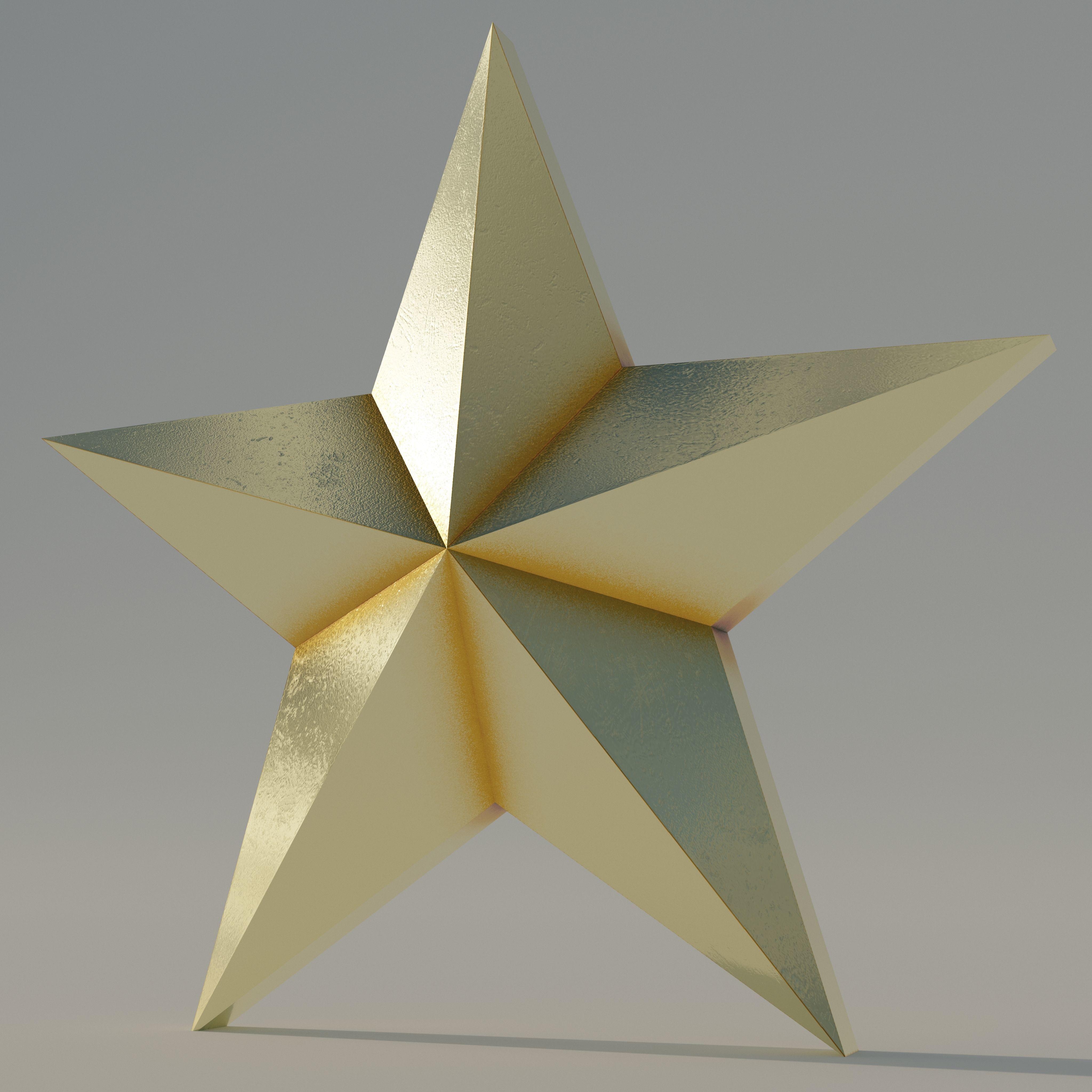Stars Pack PBR - 40 Photorealistic Stars