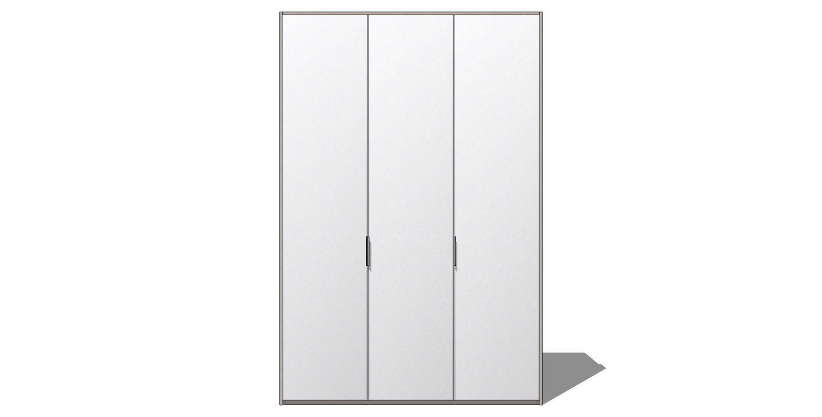 Wardrobe 2 free 3d model skp for 3d wardrobe planner
