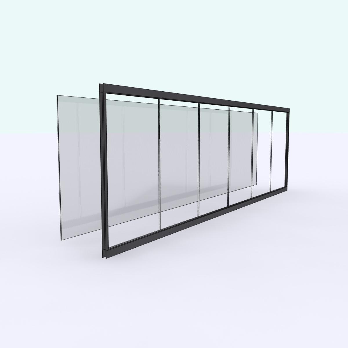 Window 3d Model Cgtrader
