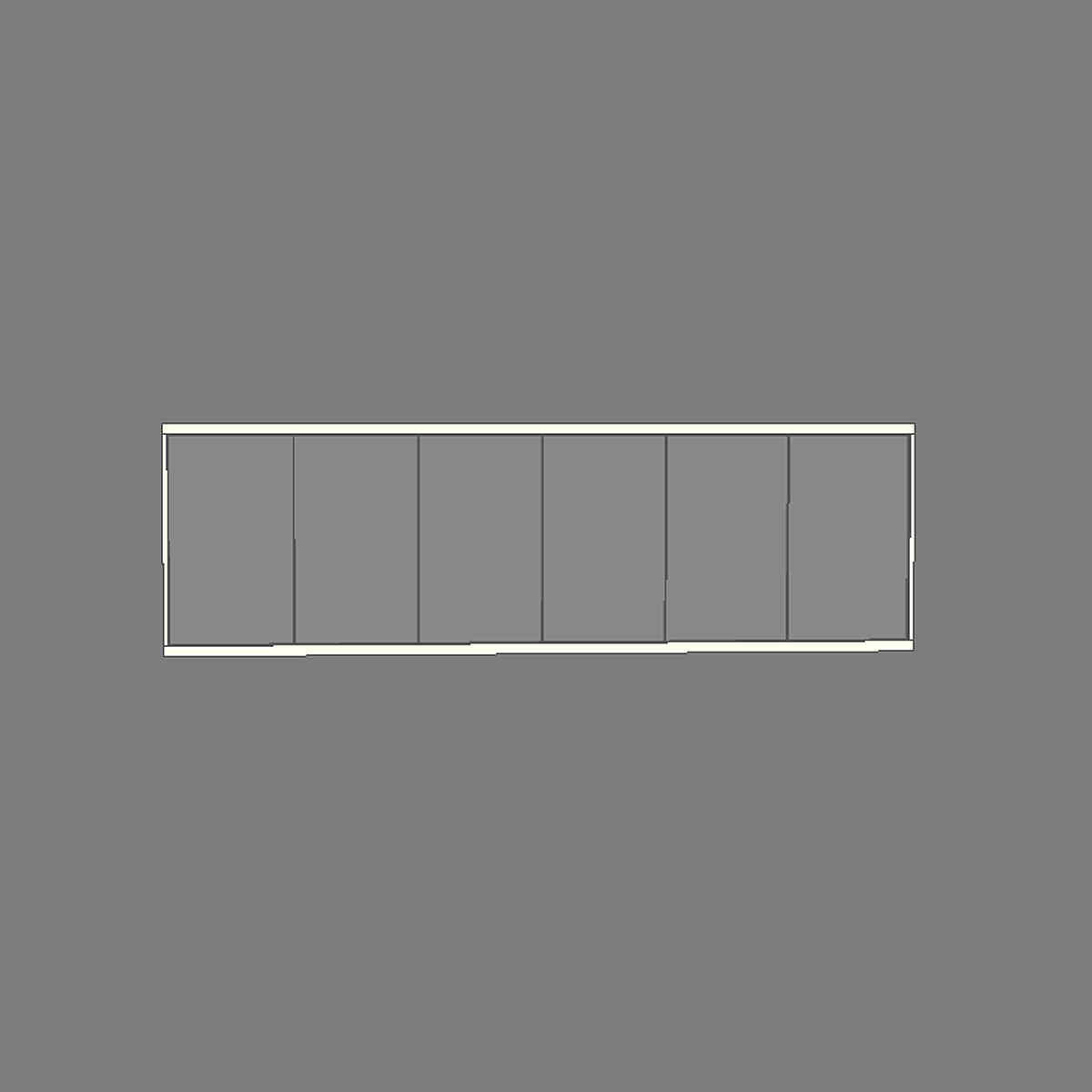 Window free 3d model max obj 3ds fbx c4d ma mb for Window 3d model