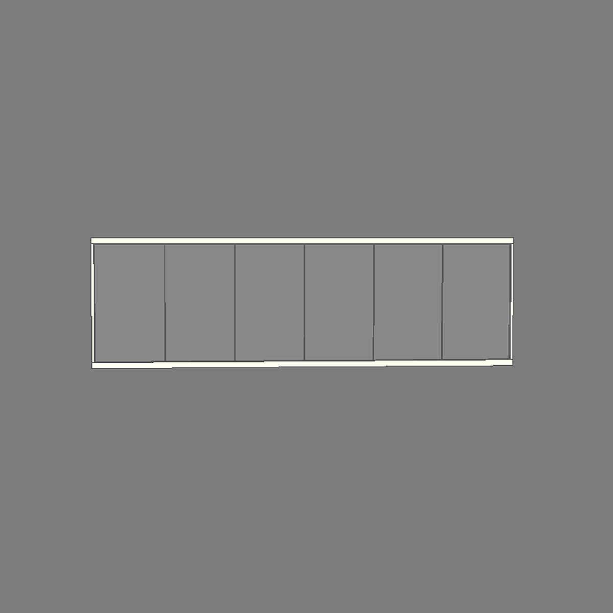 Window free 3d model max obj 3ds fbx c4d ma mb for Window 3d model