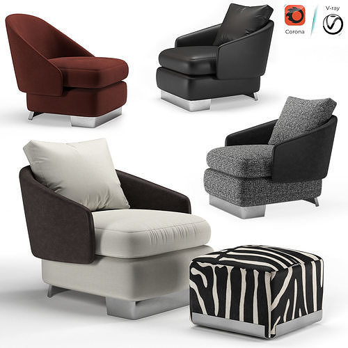 armchair lawson