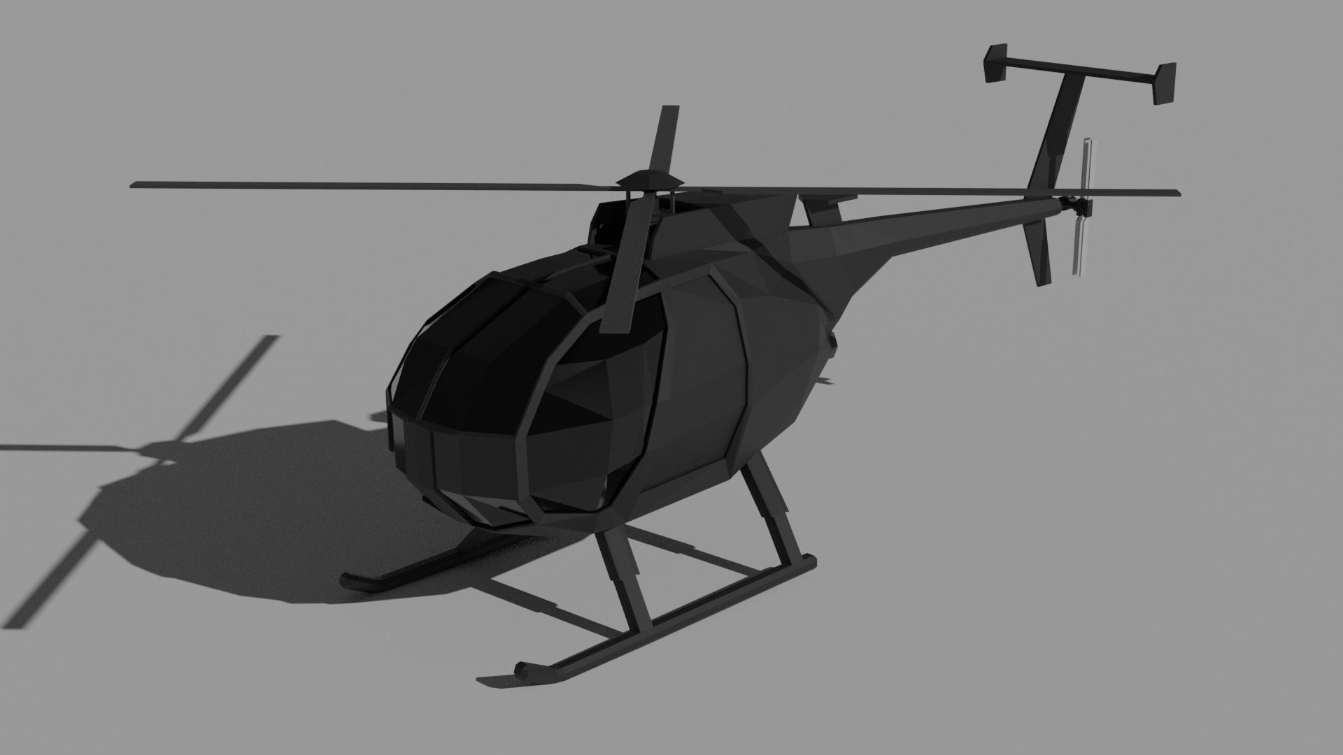 AH-6 Little Egg