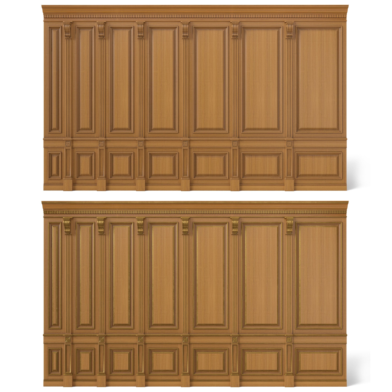 wooden panel 02 03