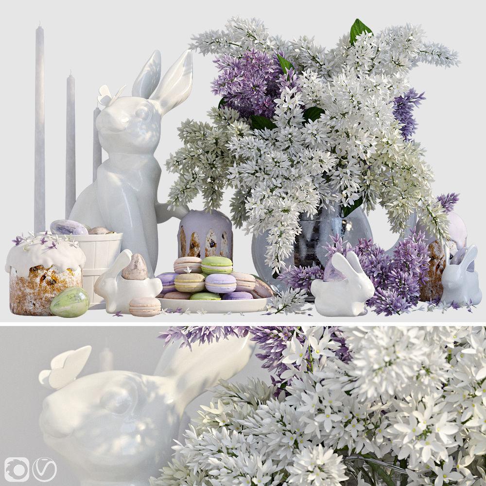 Easter set - 4