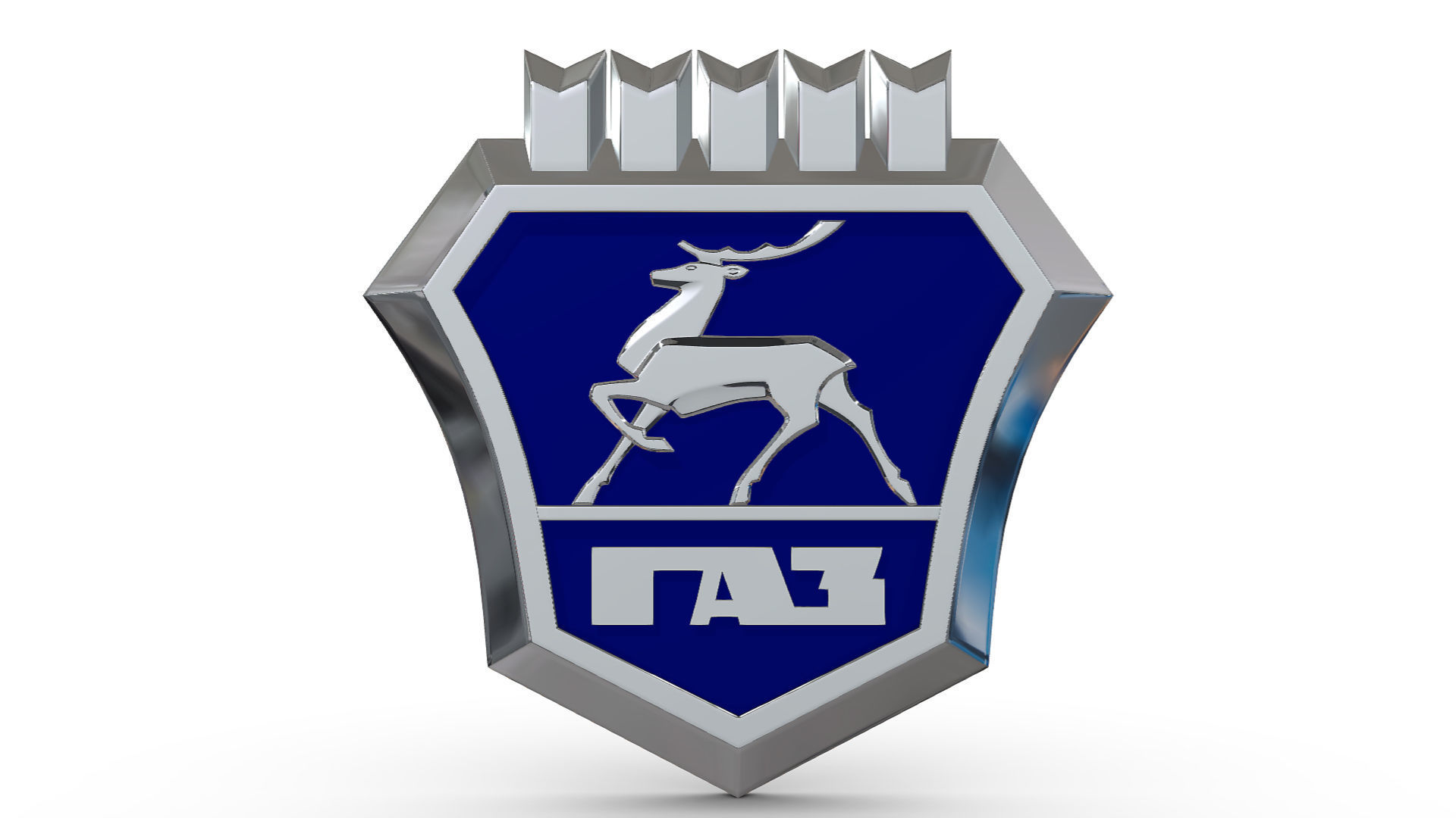 Gaz logo 2