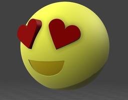 3D print model Emoji