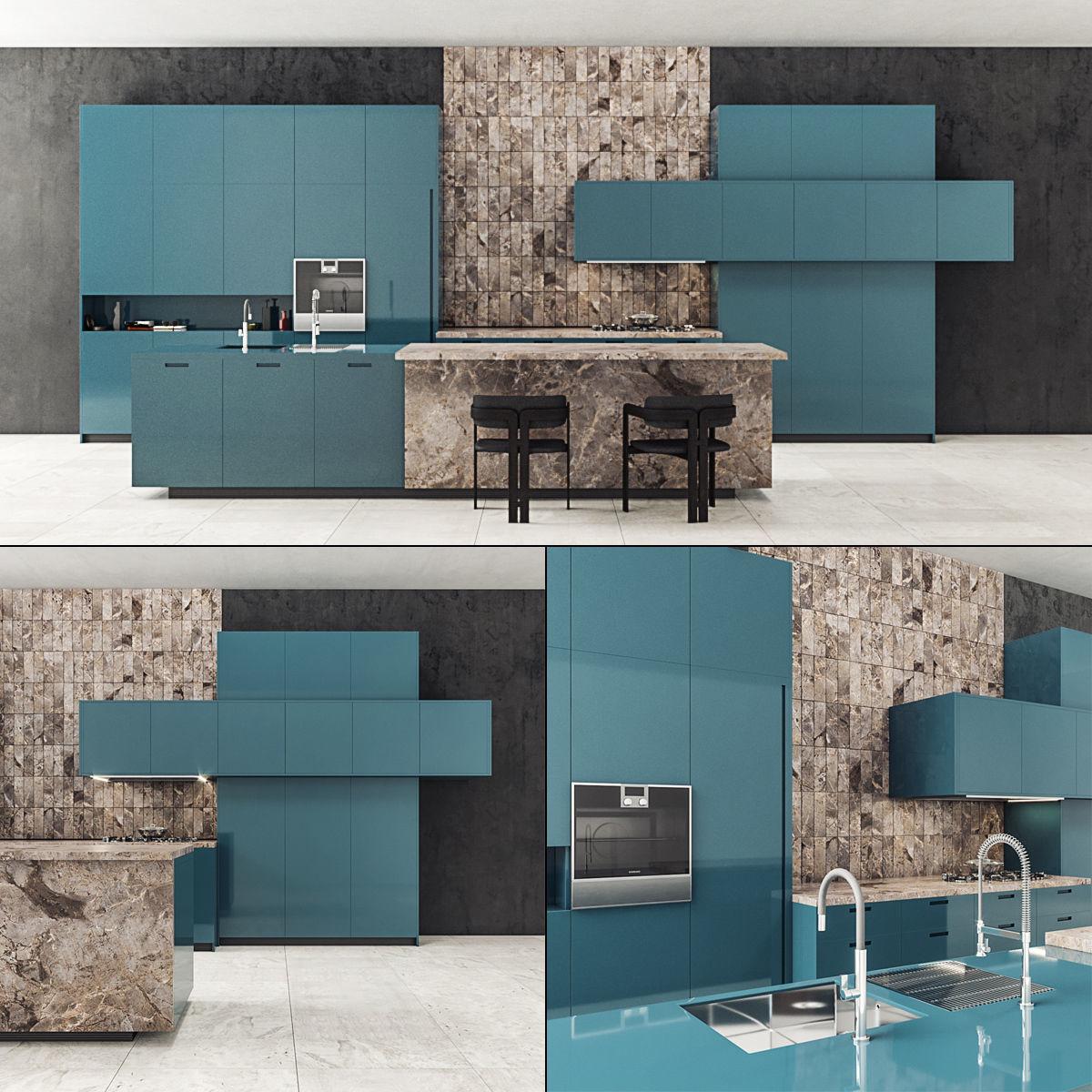 Kitchen 55