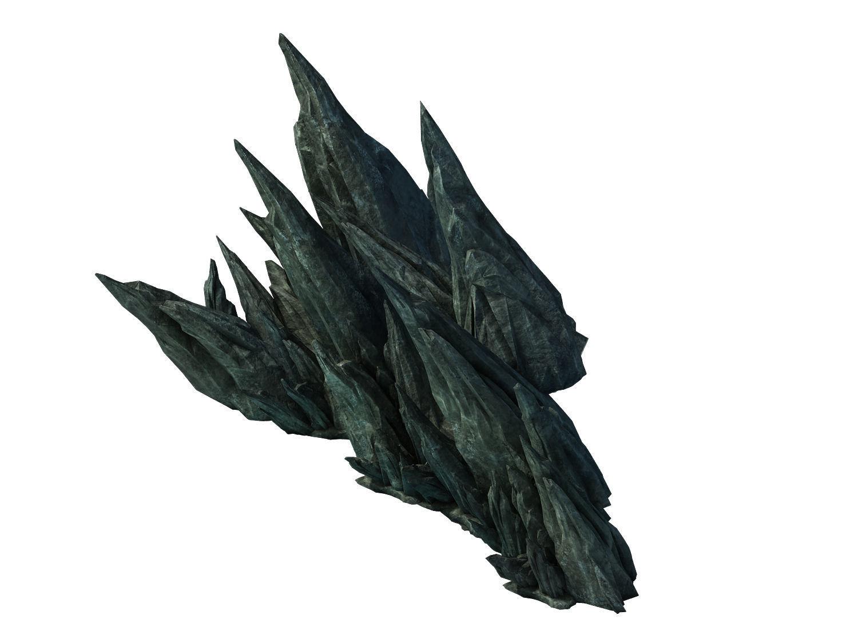 Submarine Rock - Mountain 03