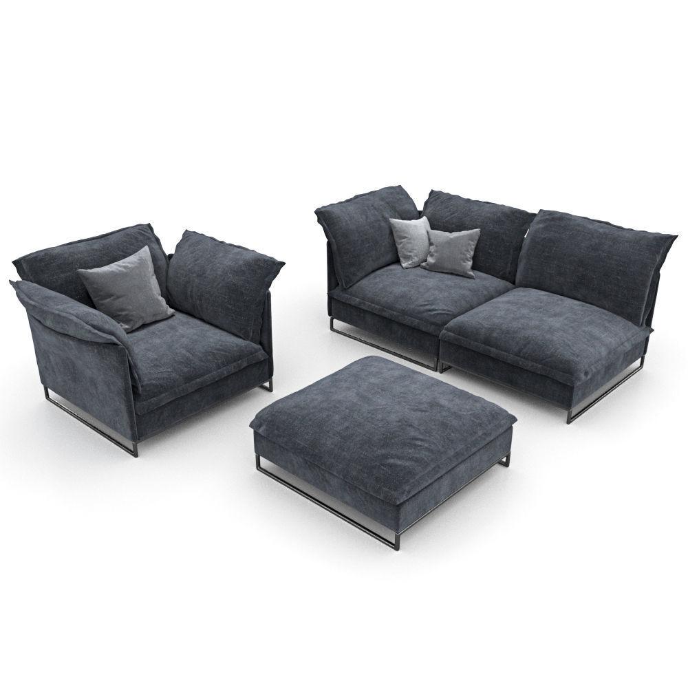 20 Sofa natuzzi cambre 2638 4