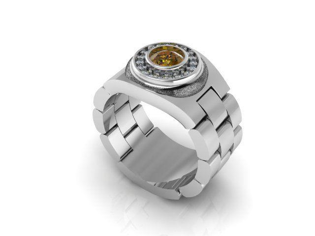 ring dk7
