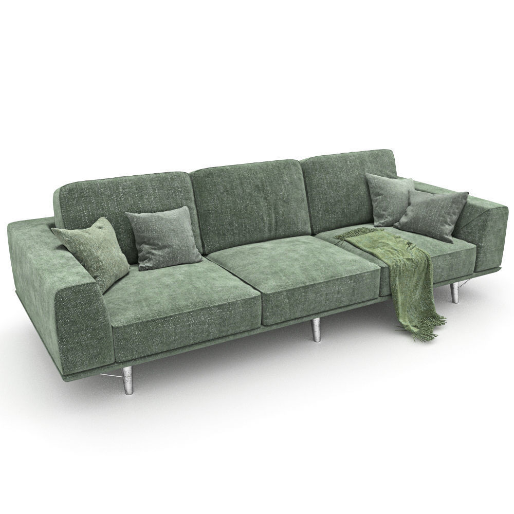 159-Sofa natuzzi Gio 2912 3