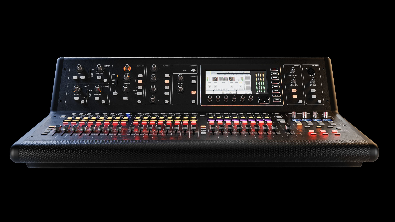 Midas m32 -  Digital mixing console