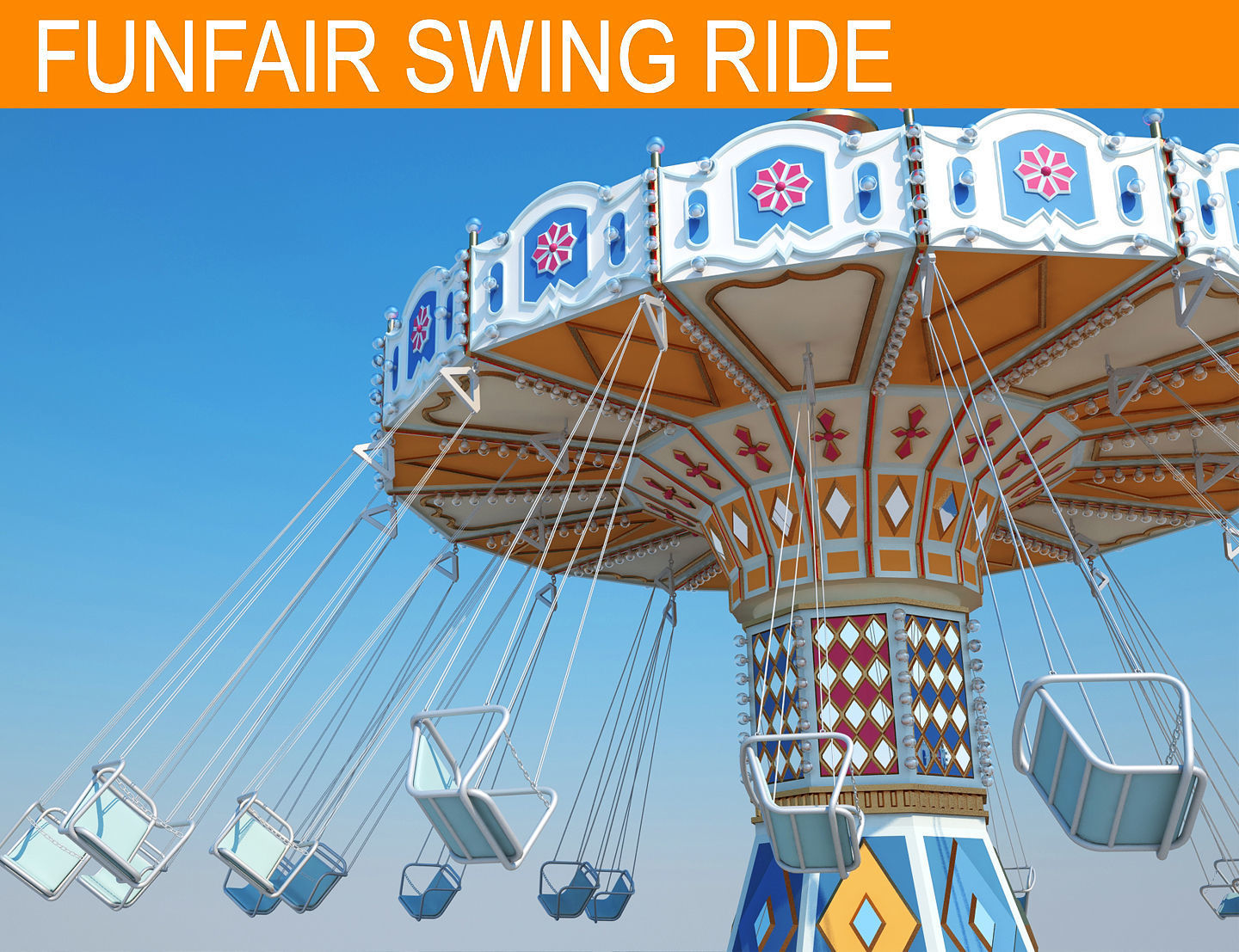 Funfair Ride