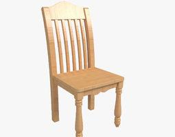 Chair 3D fh3d