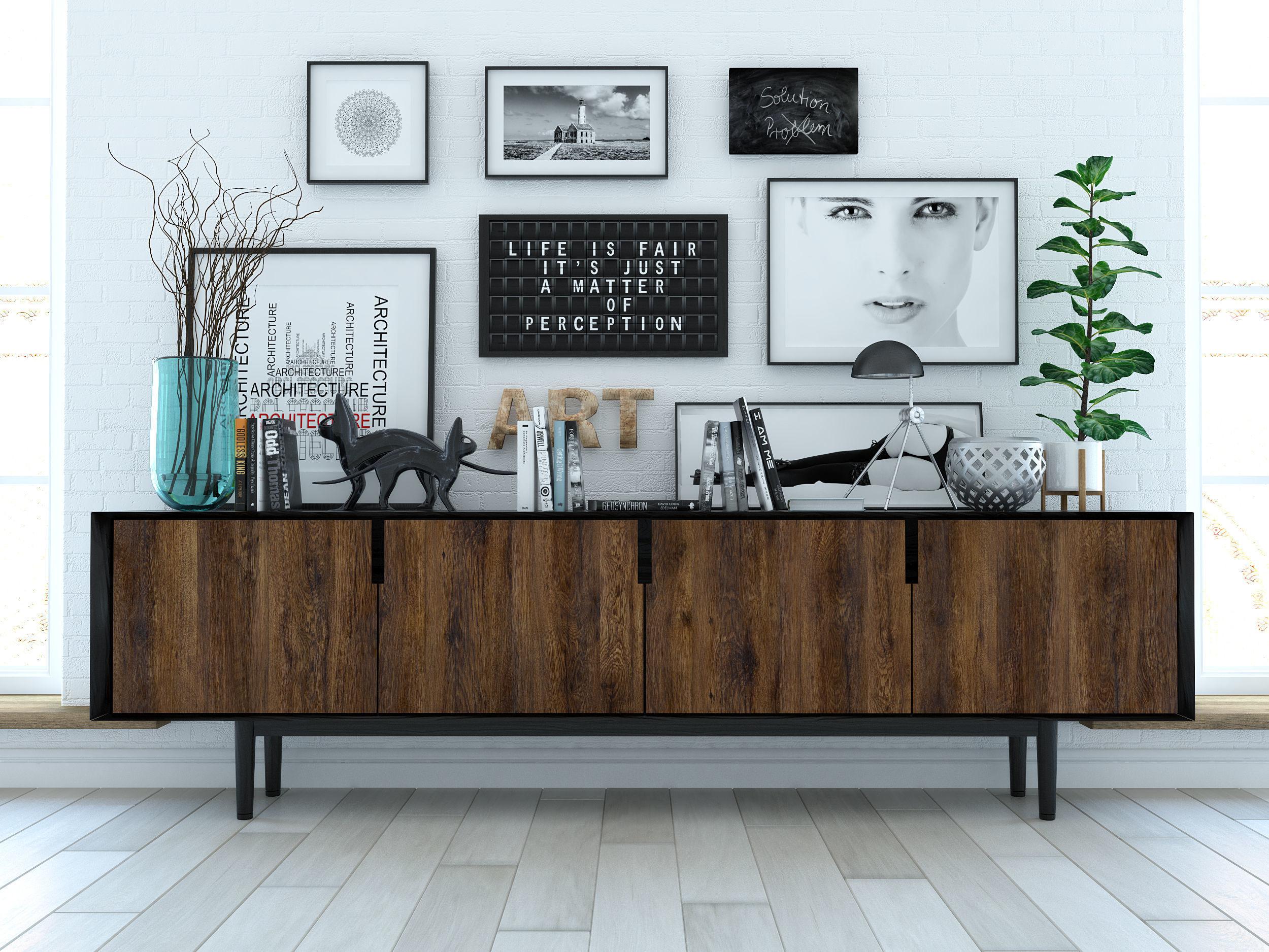 Decorative set 2604