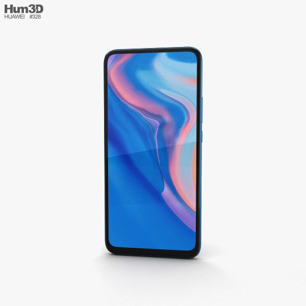 Huawei P Smart Z Sapphire Blue