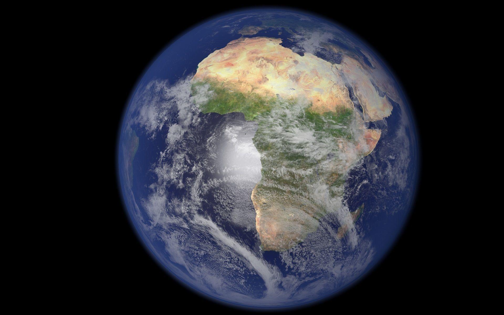 Earth Planet ultra HD Model All format