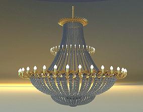 3D lamp star Lamp