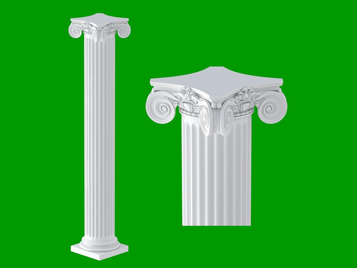 Scamozzi Column