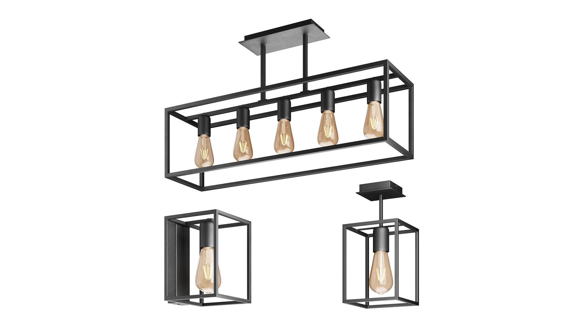 Nowodvorski CRATE lamp