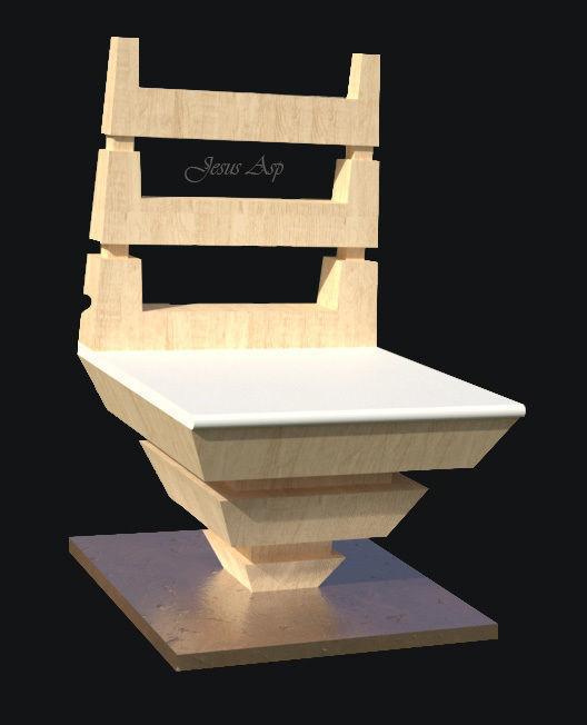chair-jesus asp silla monic