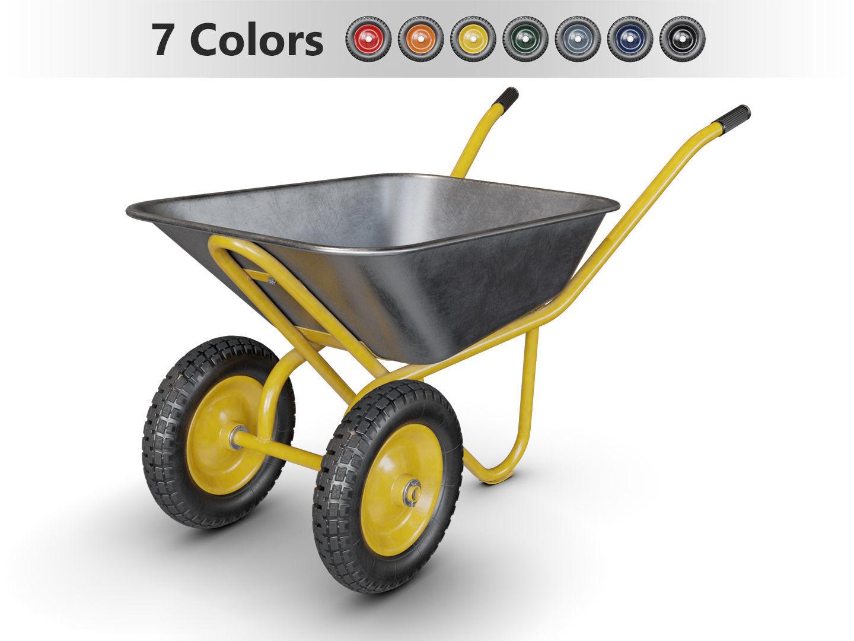 Wheelbarrow Collection