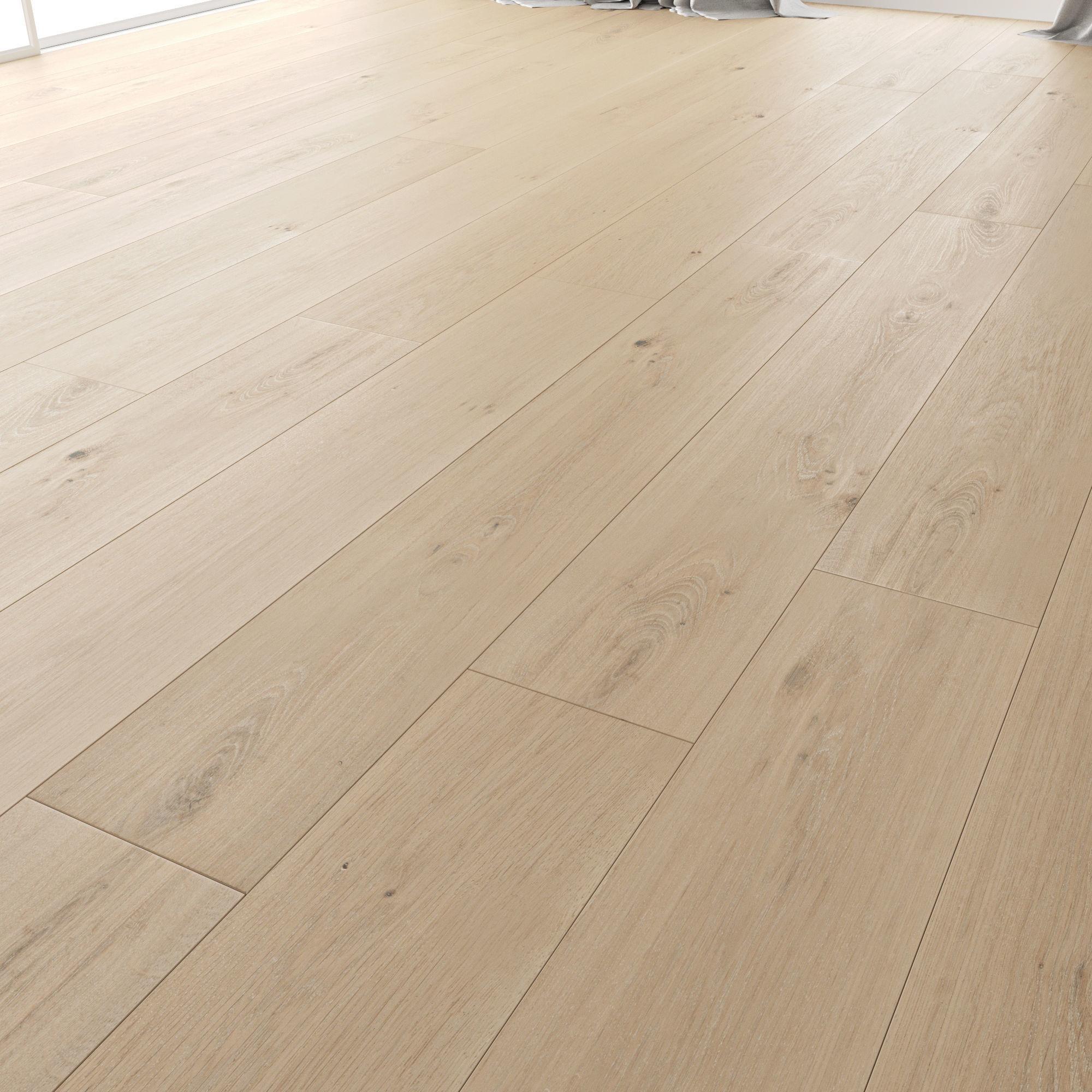 Wood Floor Oak Princeton Firestop