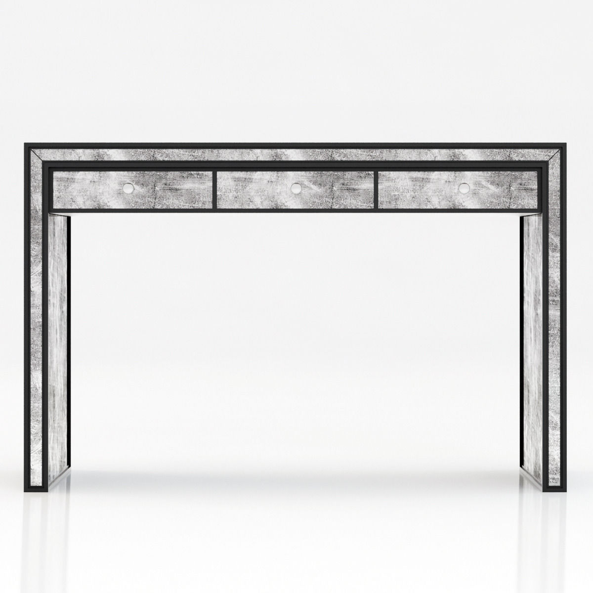 romano desired designs in glass wood the unit chests furniture perfect table tables and console cabinet vintage for italian mirror mirrored wardrobe luxury living room choose