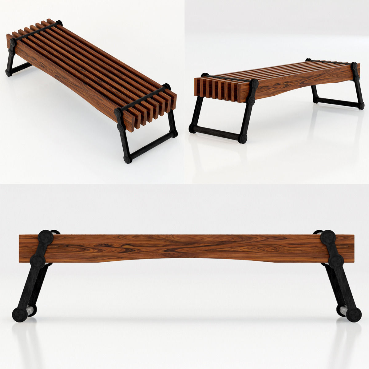 Narrow Table Stunning Narrow Coffee Table Ideas For Small  : restoration hardware kinetic narrow coffee table 3d model max from buildhouse.biz size 1200 x 1200 jpeg 123kB