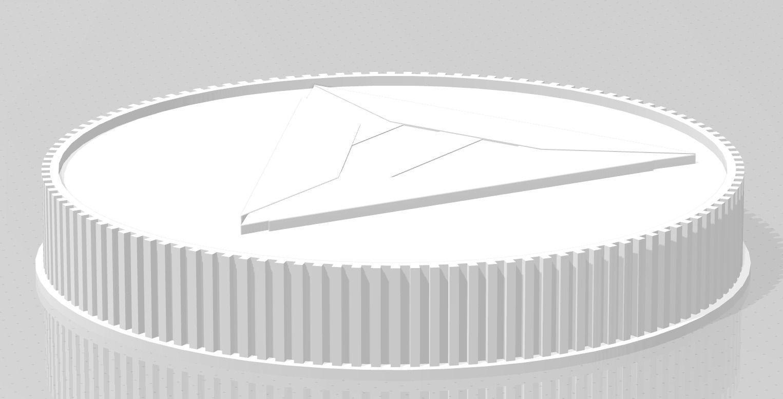 Power Rangers Legacy Morpher HyperForce Power Coin