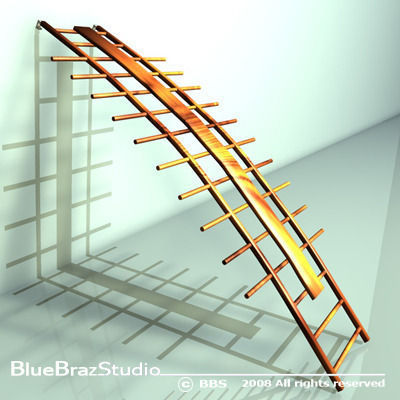 orthopaedic wall bars