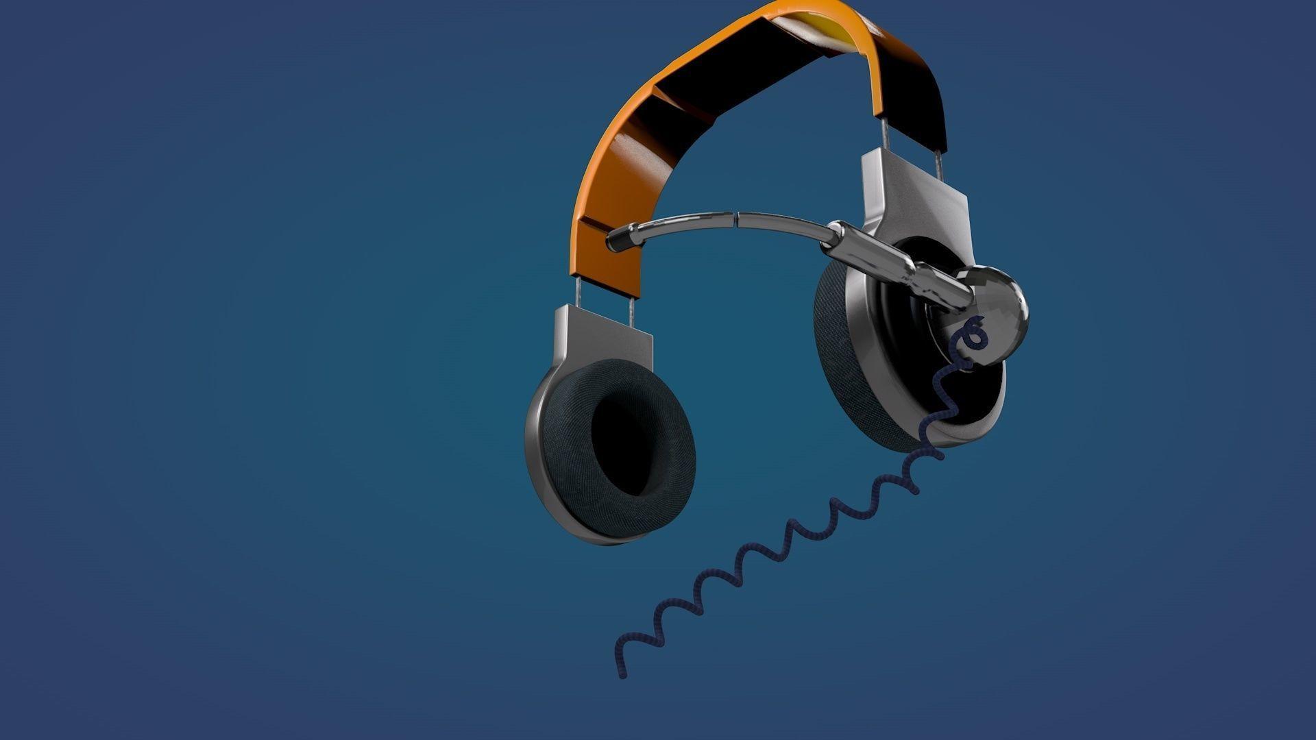 Headphones Game