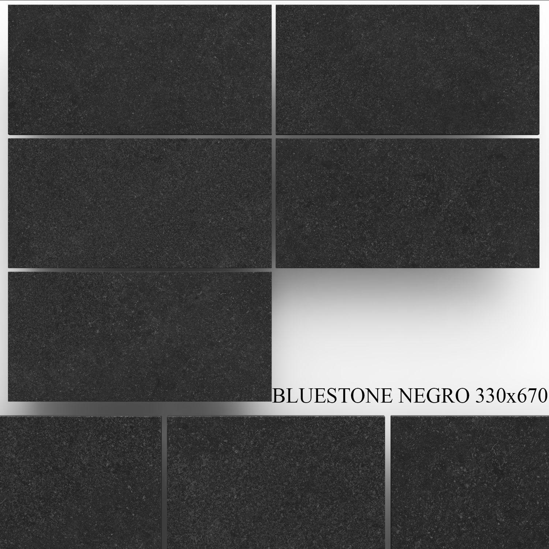 Keros Bluestone Negro 330x670