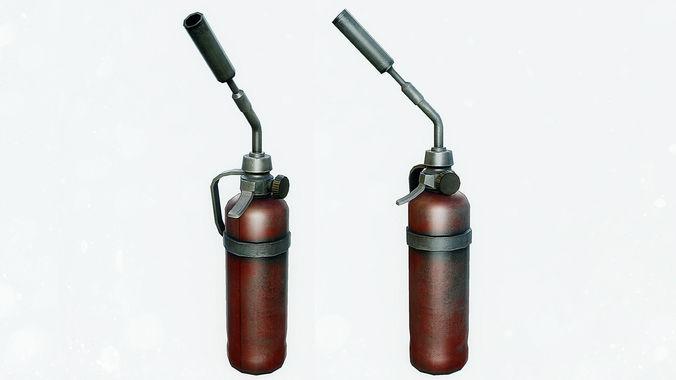 Blowtorch Tool
