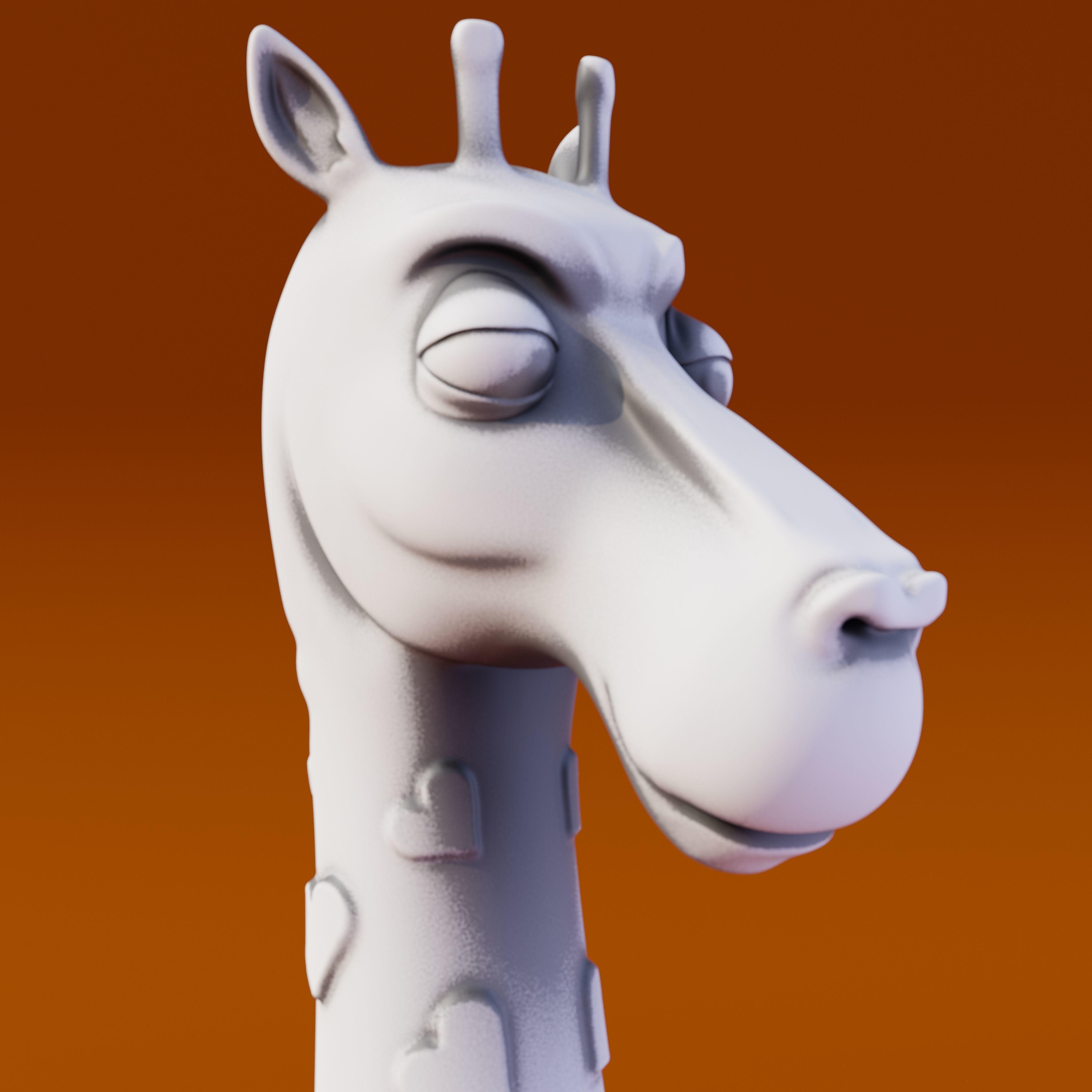 Mr Heart - 3D Print Model