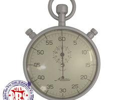 Chronometer 3D