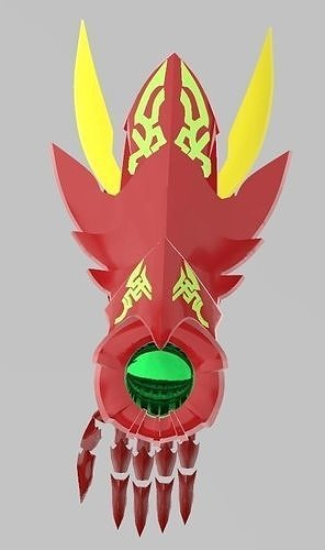 3d Print Model Boosted Gear Cgtrader All of the pieces require 60 ranged to wear, and to wear the body a player must have 40 defence. boosted gear 3d print model