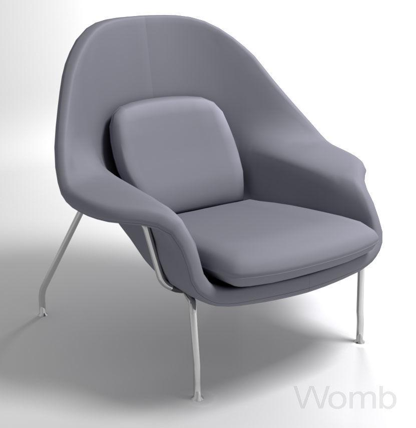 Armchair Womb