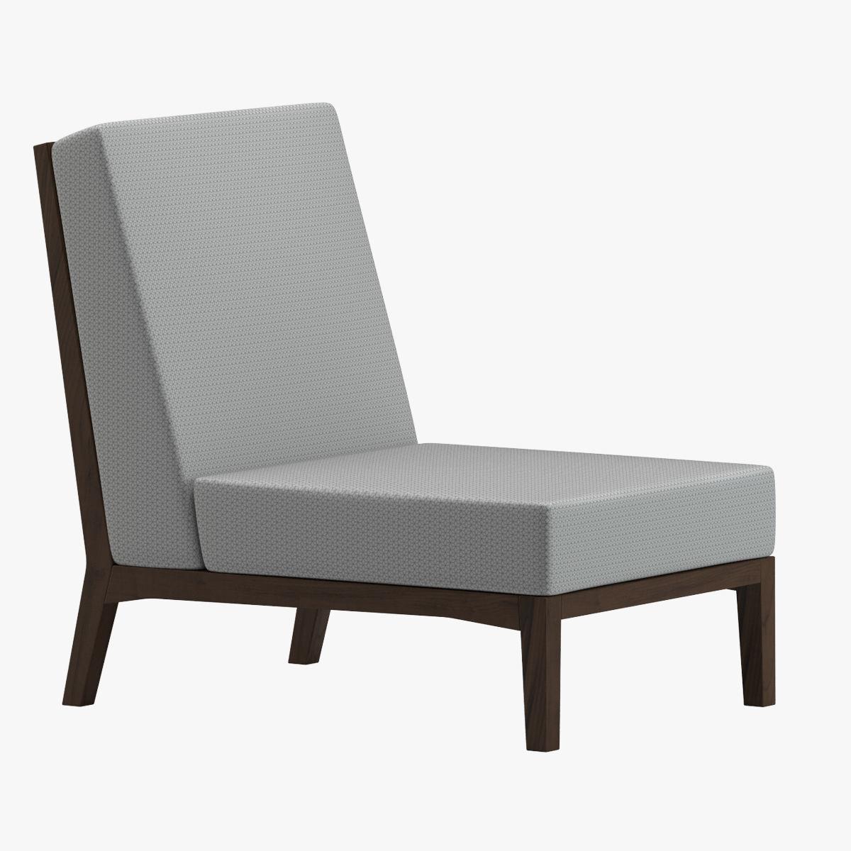 Holly Hunt IO chair
